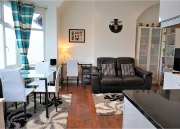 Thumbnail 1 bedroom flat for sale in 215 St. Albans Road, Watford