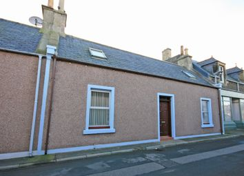 Thumbnail 3 bedroom terraced house for sale in 32 Commercial Street, Findochty
