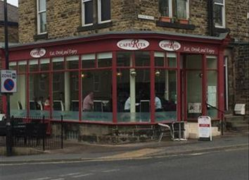 Thumbnail Restaurant/cafe for sale in Cafe, Restaurant & Bistro HG1, North Yorkshire