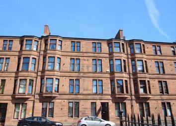 Thumbnail 1 bed flat for sale in Holmlea Road, Glasgow, Lanarkshire