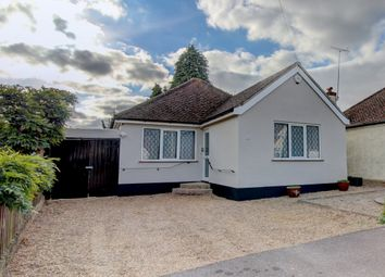 Thumbnail 3 bed bungalow for sale in The Crescent, Bricket Wood, St. Albans