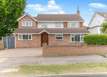 5 bed detached house for sale in Ashridge Drive, Bricket Wood, St. Albans AL2