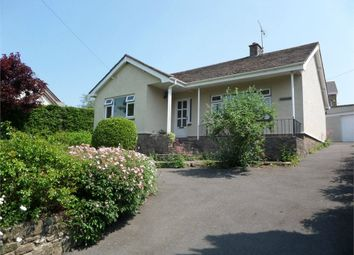 Thumbnail 2 bed detached bungalow to rent in Rest A Wyle, Devauden, Chepstow, Monmouthshire