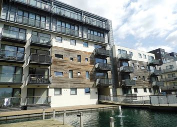 Thumbnail 2 bed flat to rent in Advent House, Isaac Way, Ancoats