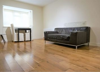 Thumbnail 1 bed flat to rent in 37 Burlington Road, Chiswick