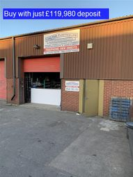 Warehouse for sale in S71, Carlton, South Yorkshire