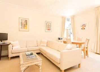 Thumbnail 1 bed flat to rent in Wetherby Place, London