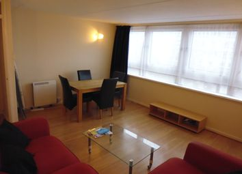 Thumbnail 3 bed flat to rent in Park Court, Battersea Park
