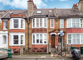 Thumbnail 1 bed flat to rent in Compton Road, Brighton, East Sussex