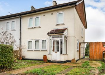 Thumbnail 3 bed end terrace house for sale in Grosvenor Drive, Loughton