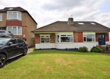 Thumbnail 2 bed semi-detached house to rent in Bittacy Rise, Mill Hill, London