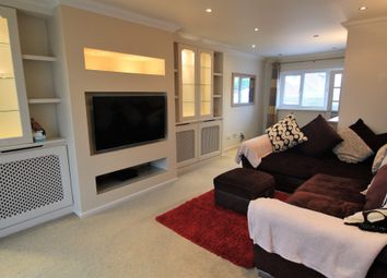 Thumbnail 3 bed terraced house for sale in Solent View, Fareham