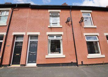 Thumbnail 2 bed property for sale in Bank Street, Platt Bridge, Wigan