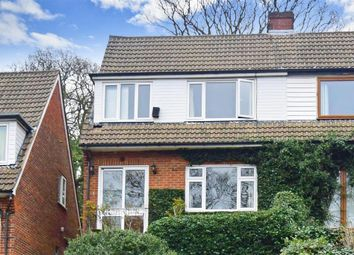 Thumbnail 3 bed semi-detached house for sale in Wharncliffe Road, London