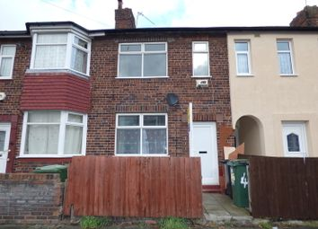 Thumbnail 2 bed terraced house to rent in Townsend Street, Birkenhead