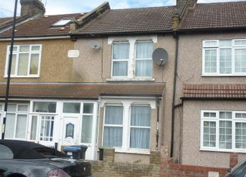 Thumbnail 3 bed terraced house to rent in Catherine Road, Enfield