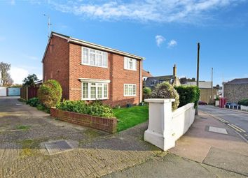 Thumbnail 1 bed maisonette for sale in Nelson Place, Broadstairs, Kent