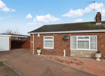 Thumbnail 3 bed semi-detached house for sale in Roy Close, Kesgrave, Ipswich