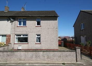 Thumbnail 2 bed end terrace house for sale in Osborne Drive, Dumfries