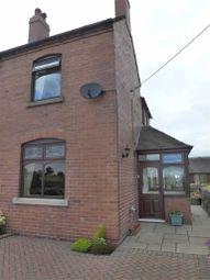 Thumbnail 3 bedroom semi-detached house to rent in Stoney Lane, Cauldon, Staffordshire