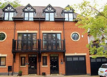 Thumbnail 4 bedroom town house for sale in Mackintosh Square, 548 Wellingborough Road, Northampton