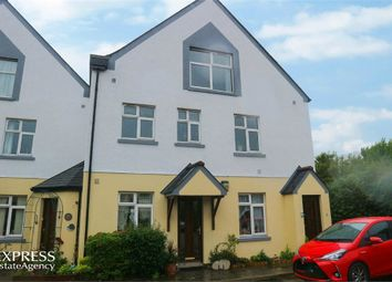 Thumbnail 3 bed flat for sale in Valentia Place, Newcastle, County Down