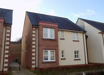 Thumbnail 2 bed flat to rent in Chapel Brow, Carlisle