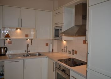 Thumbnail 1 bed flat for sale in Canute Road, Ocean Village, Southampton, Hampshire