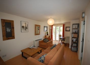 Thumbnail 1 bed flat for sale in Glaisher Street, London