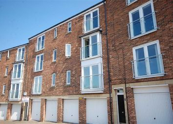 Thumbnail 2 bed flat for sale in Riverside Court, Mill Dam, South Shields