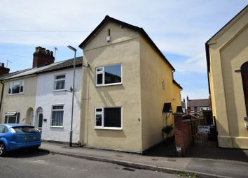 Thumbnail 2 bed end terrace house for sale in Neville Street, Tamworth