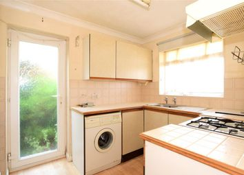 Thumbnail 3 bedroom detached house for sale in Vernon Avenue, Woodingdean, Brighton, East Sussex