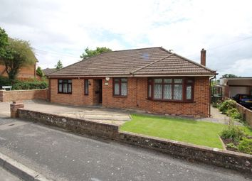 Thumbnail 4 bed bungalow for sale in Hardings Lane, Fair Oak
