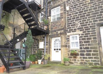 Thumbnail 2 bed cottage to rent in Springhill Place, Wilsden, Bradford