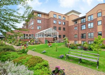 Thumbnail 2 bed flat for sale in Brunswick Gardens, Woodhouse, Sheffield