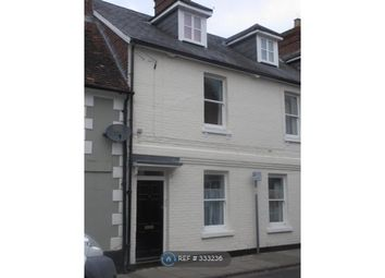 Thumbnail 1 bed flat to rent in North Street, Wilton, Salisbury