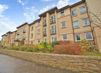 Thumbnail 1 bedroom flat for sale in Riverford Road, Glasgow