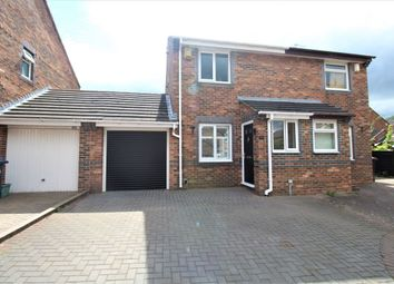 Thumbnail 2 bed semi-detached house for sale in Auckland, Chester Le Street
