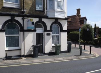 Thumbnail 2 bed flat for sale in St. Johns Road, Ryde
