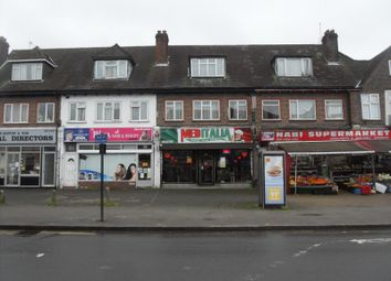 Thumbnail Restaurant/cafe for sale in 497A Northolt Road, South Harrow, Middlesex