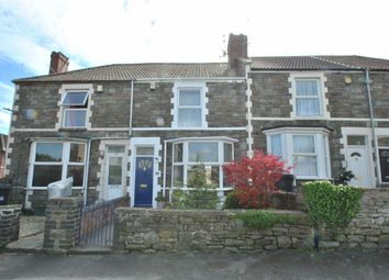 Thumbnail 3 bedroom terraced house for sale in Montrose Park, Brislington, Bristol