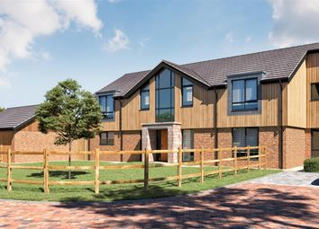 Thumbnail 5 bed semi-detached house for sale in Swallow Close, Pike Lane, Kingsley