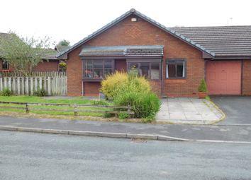 Thumbnail 2 bed bungalow for sale in Oakridge Drive, Llandrindod Wells