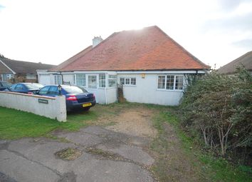 Thumbnail 6 bed detached house for sale in The Bridgeway, Selsey