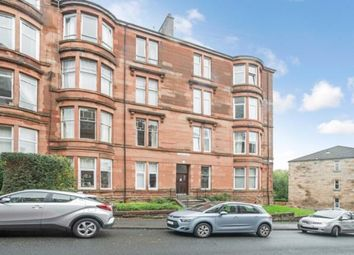 Thumbnail 2 bed flat for sale in Grantley Gardens, Glasgow, Lanarkshire