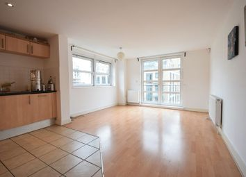 Thumbnail 1 bed flat to rent in The Horizon Building, York Road, Battersea