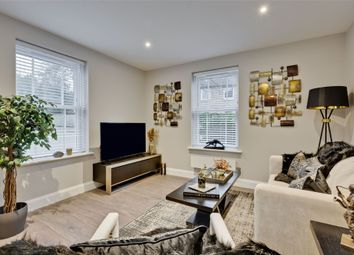 Thumbnail 1 bed flat for sale in 70 Baker Street, Weybridge, Surrey