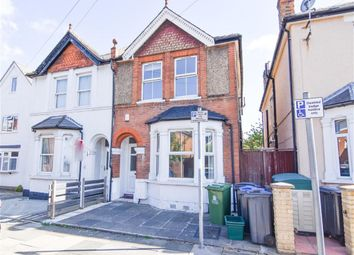 Thumbnail 5 bed semi-detached house to rent in Chatham Road, Norbiton, Kingston Upon Thames