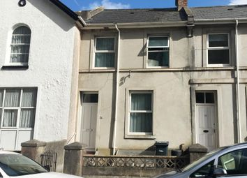 Thumbnail 2 bedroom property for sale in 53 Parkfield Road, Torquay, Devon