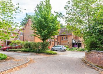 Thumbnail 1 bed flat for sale in Church Mews, Woodley, Reading